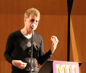 Nels Cline at Music University
